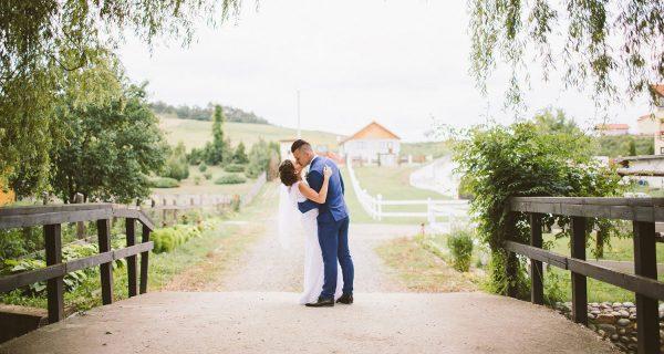 nunta de vis la conac archia