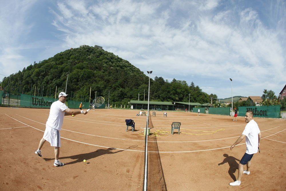 tenis club archia