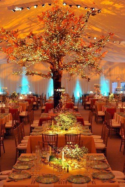 nuntă de toamnă pinterest