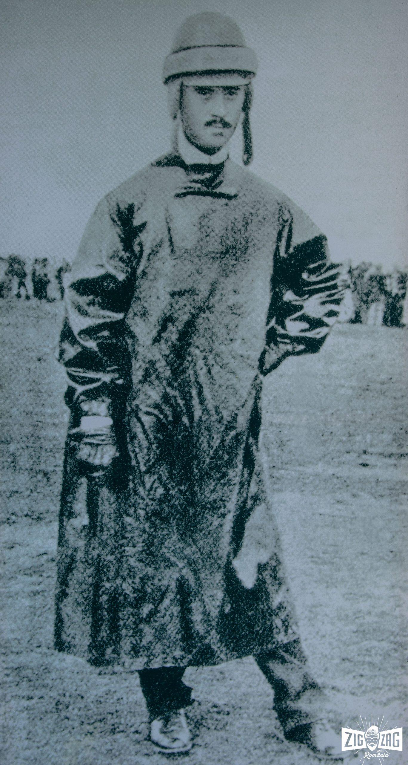 Aurel Vlaicu judetul Hunedoara