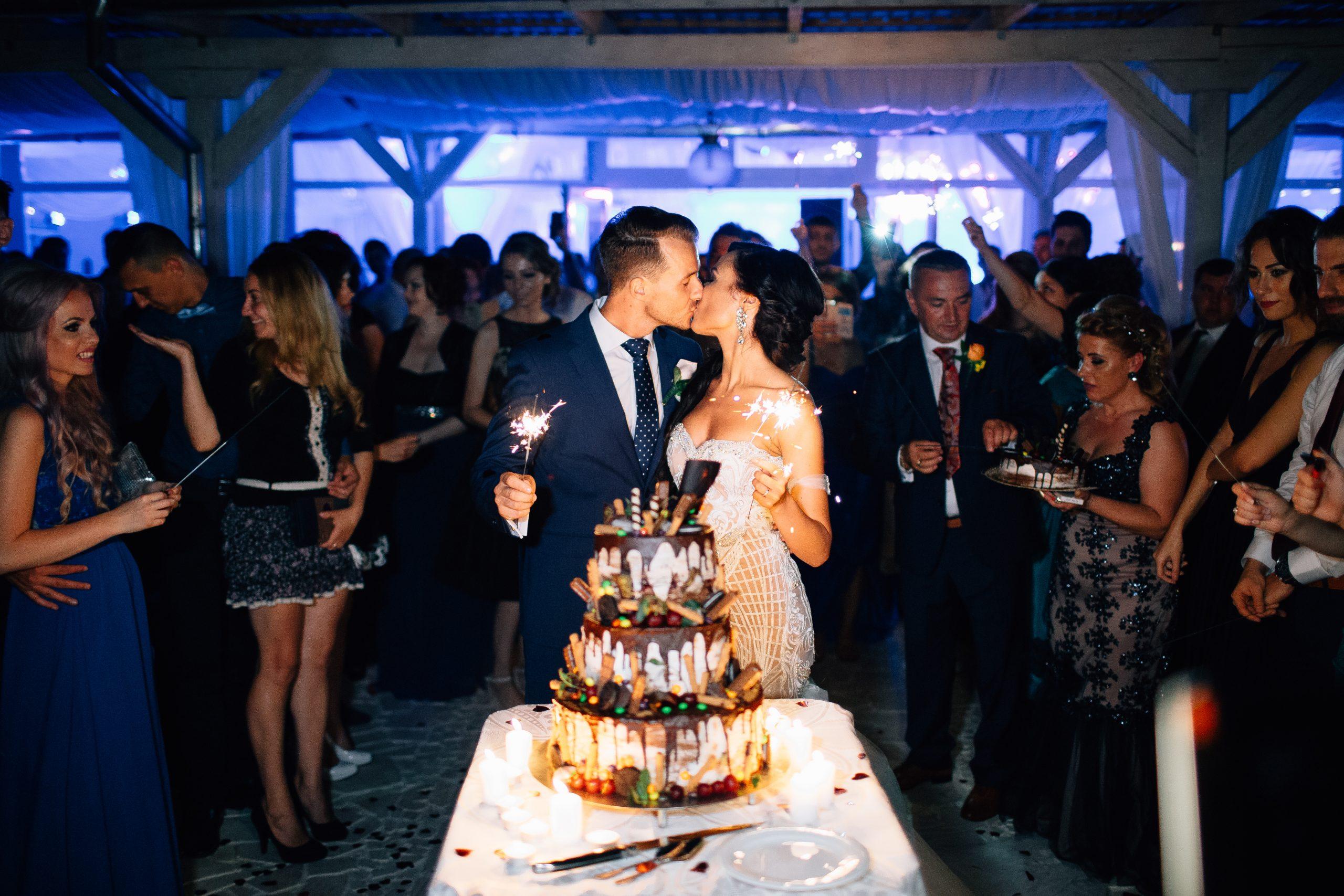 organizezi nunta la Conacul Archia