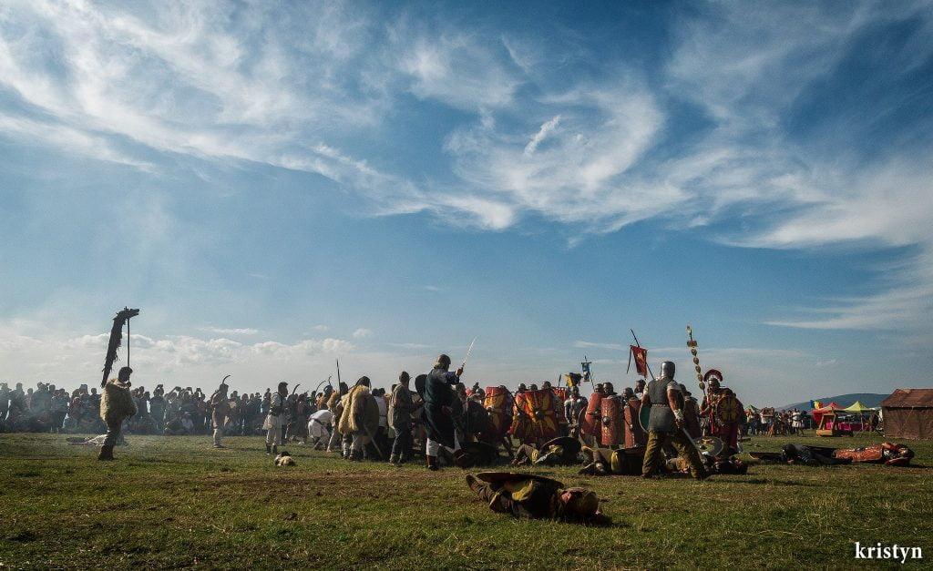 DAC FEST județul Hunedoara