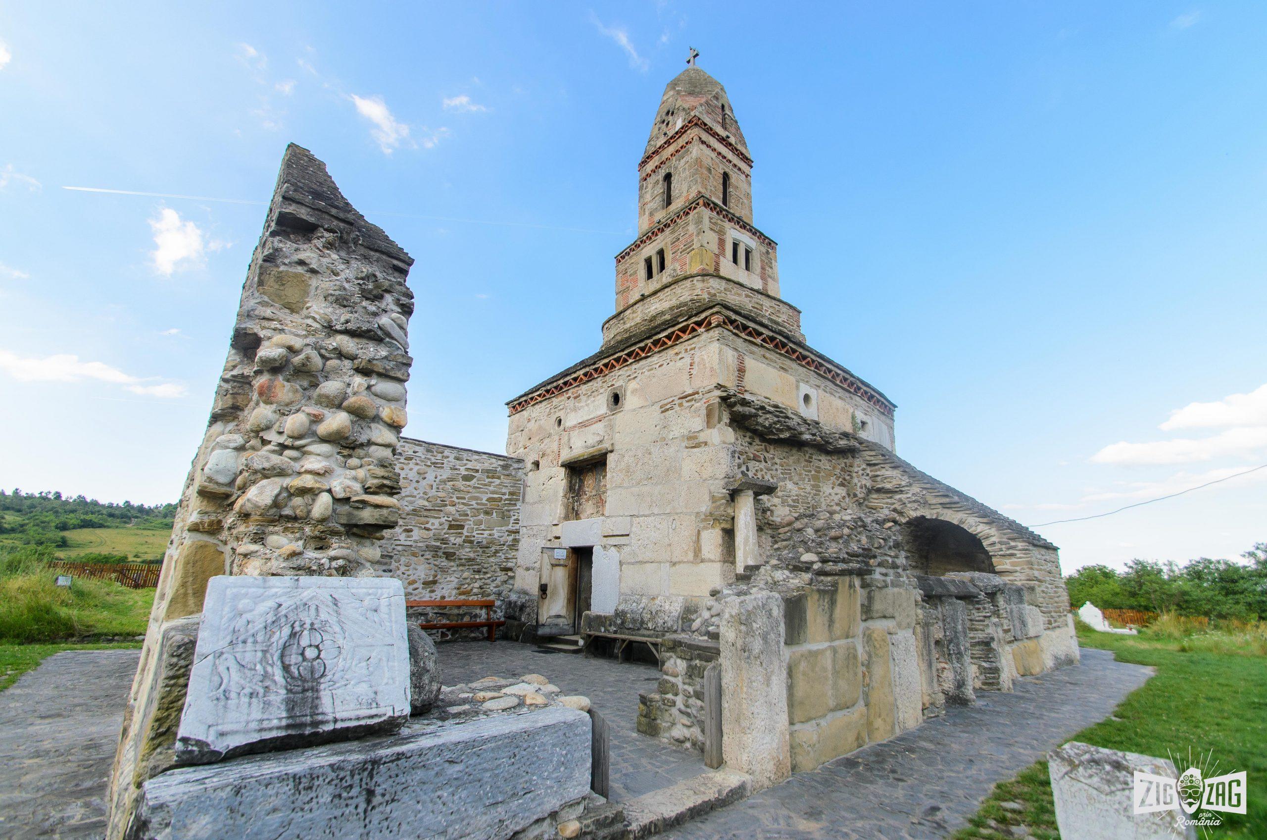 obiective turistice din judeţul Hunedoara in luna iunie