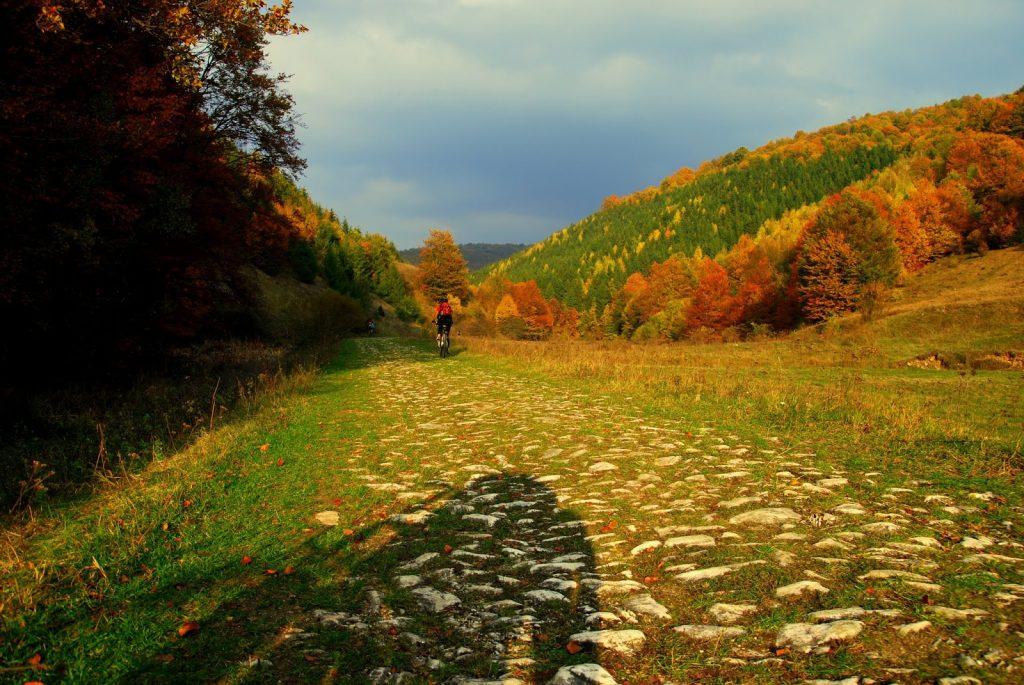 Drumul de marmură