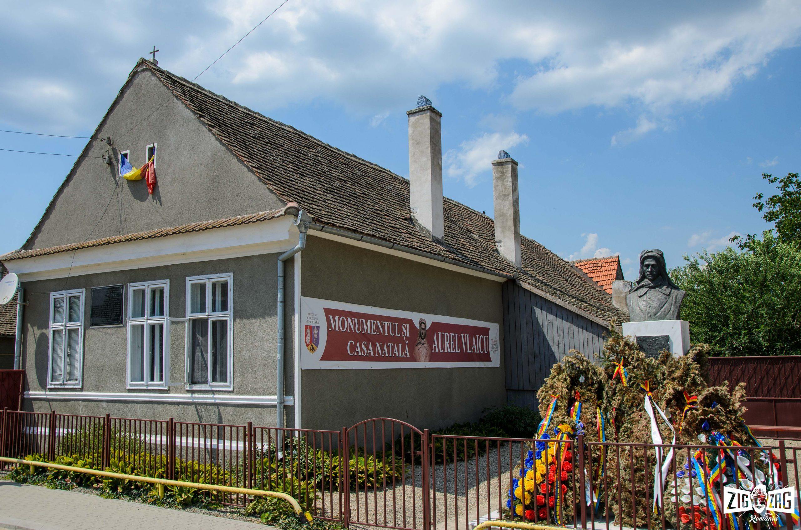 3 obiective turistice judetul Hunedoara ianuarie