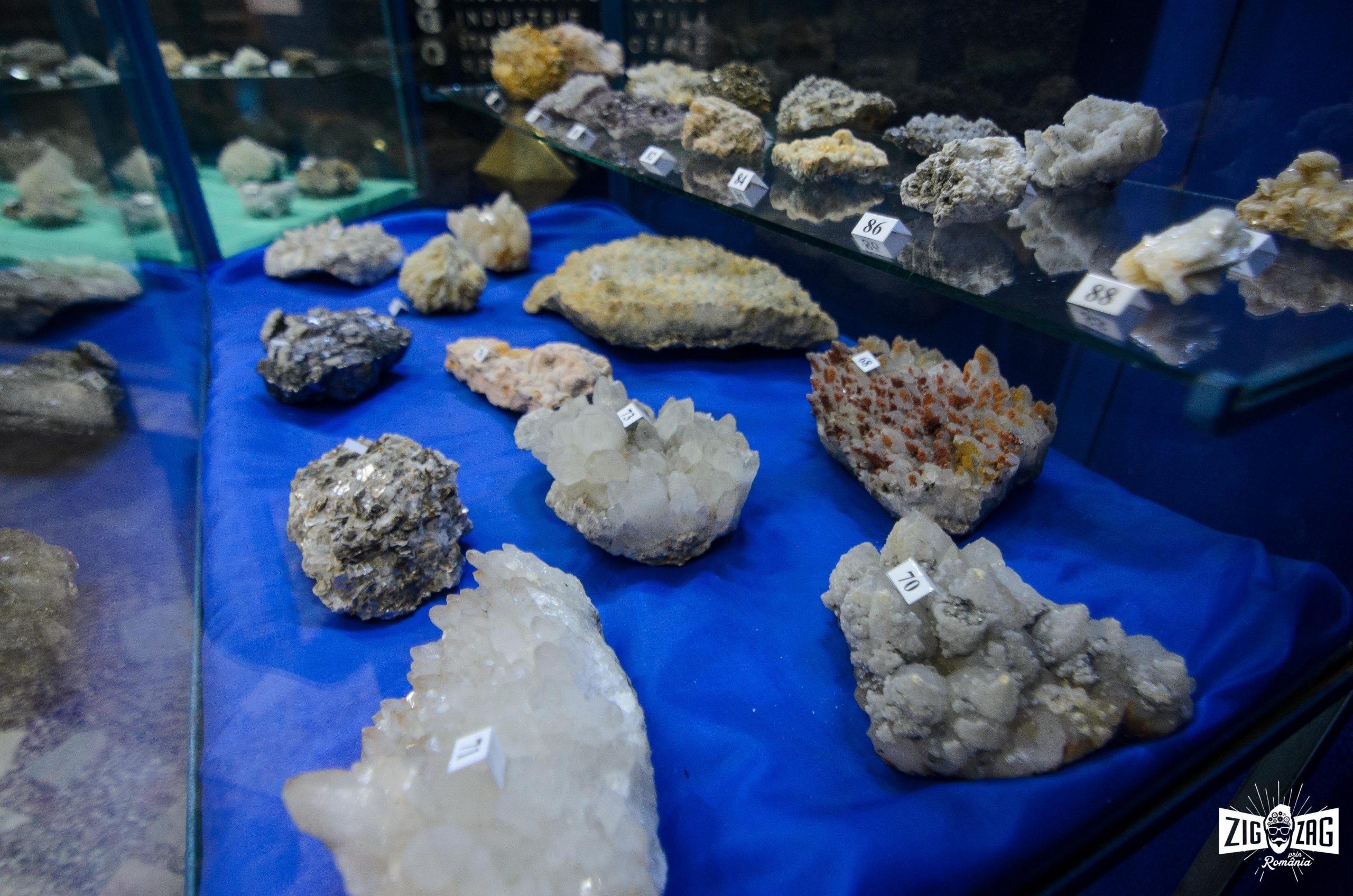 Muzeul Mineritului judetul Hunedoara 1