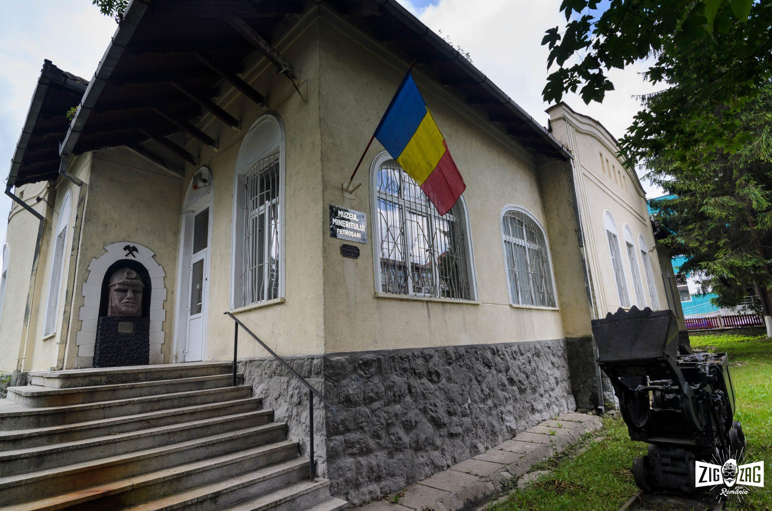 Muzeul Mineritului judetul Hunedoara 2