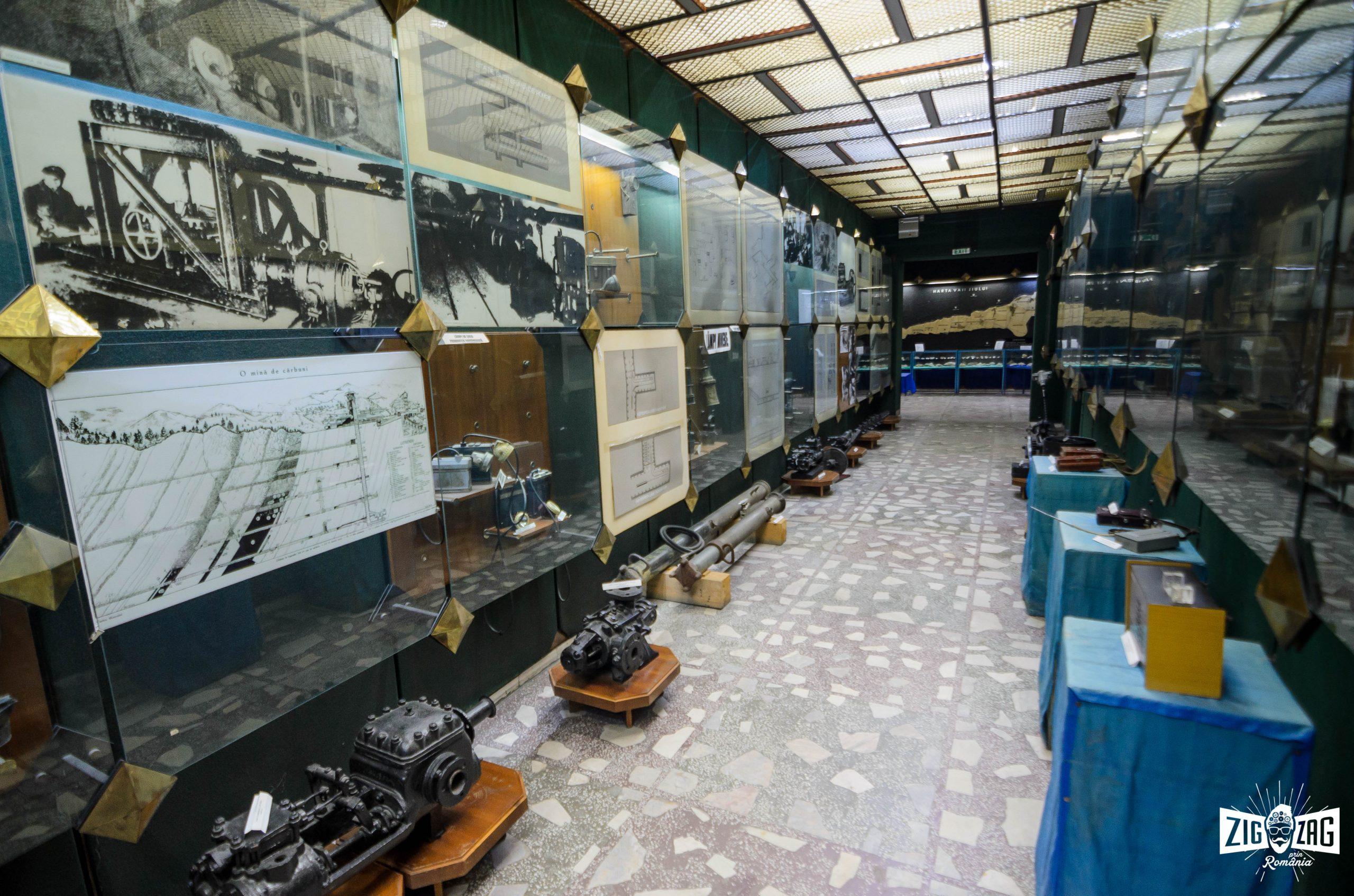 Muzeul Mineritului judetul Hunedoara 3