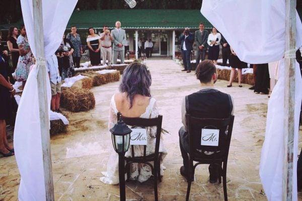 archia wedding te căsătoreşti