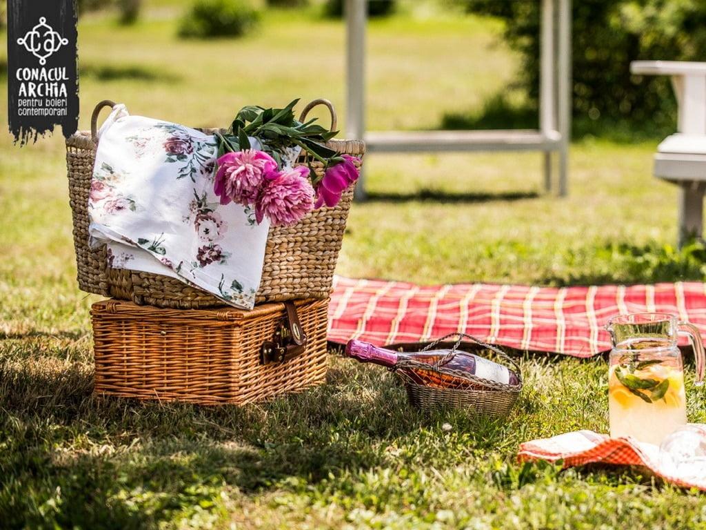picnic romantic archia