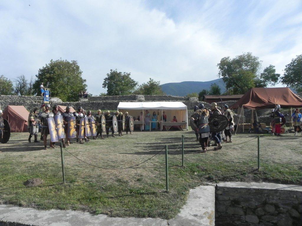 județul Hunedoara Festivalul Dacia Felix