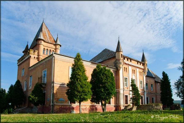 kendeffy castle