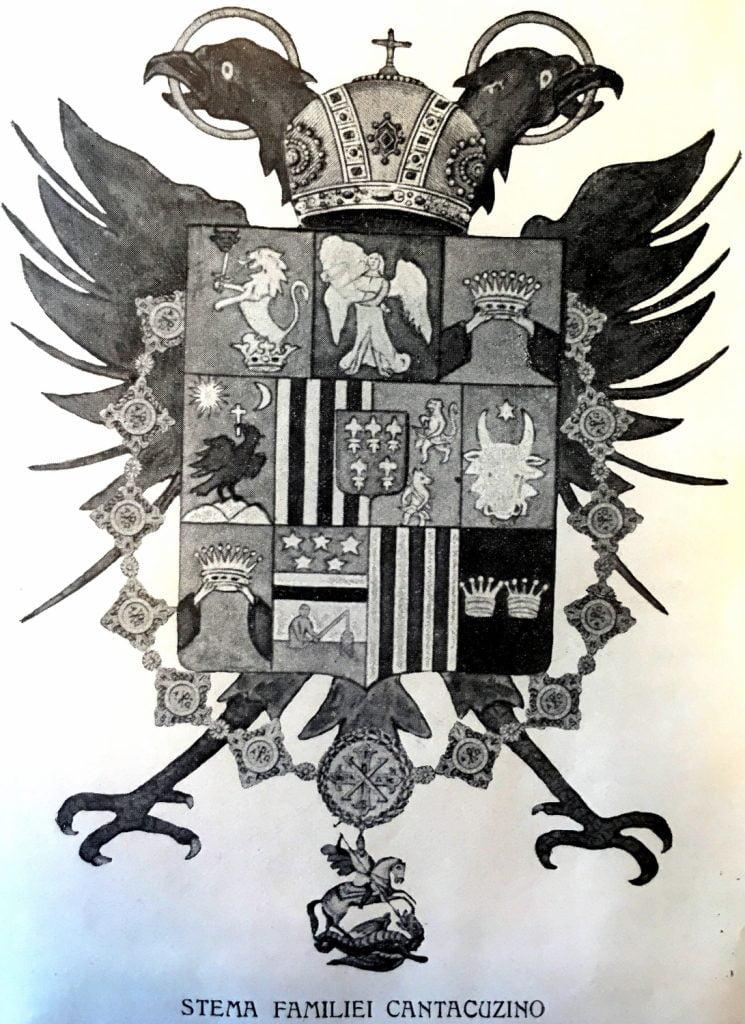 familia Cantacuzino